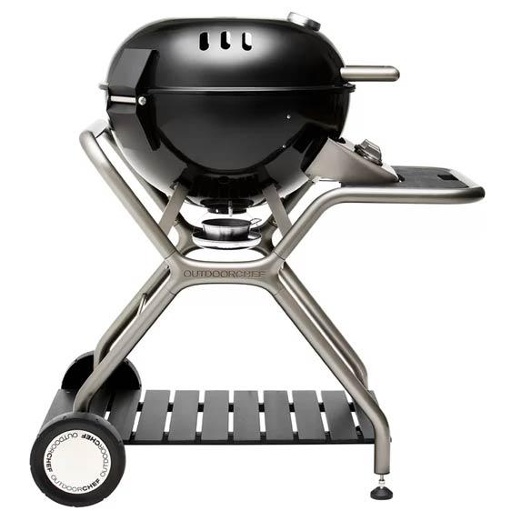 54cm Gas Grill