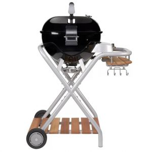 Ambri 480G Gas Barbecue Grill