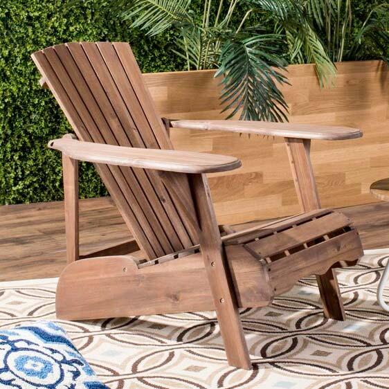 Bakersville Garden Chair