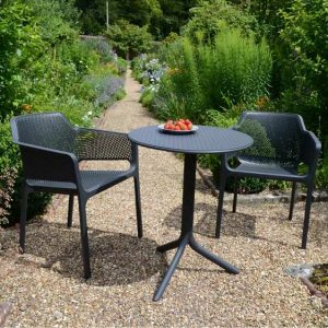 Byrge 2 Seater Bistro Set