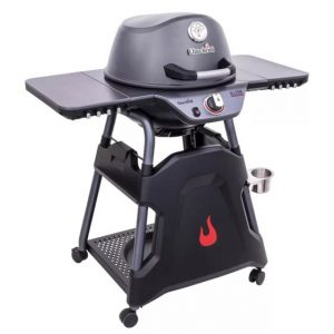 Char-Broil 140 883 - All-star 125 Gas BBQ Grill