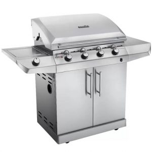 Char-Broil T47G Gas Barbecue Grill