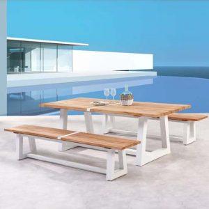 Connerton 6 Seater Dining Set
