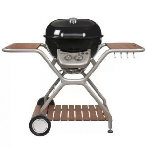 Henson Gas Barbecue Grill