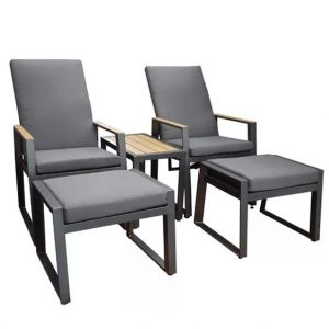 Humble 2 Seater Conversation Set