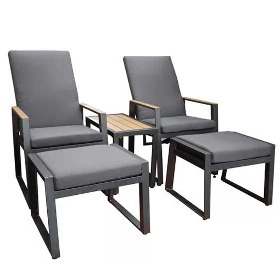 Humble 2 Seater Conversation Set
