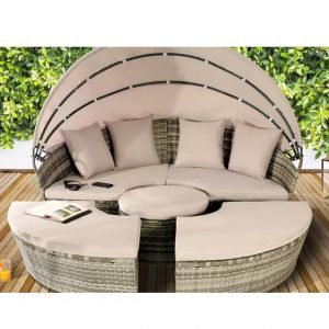 Jalyn Garden Daybed
