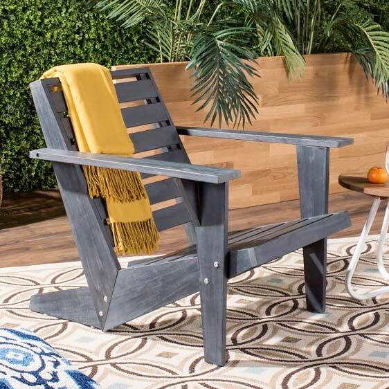 Karl Garden Chair