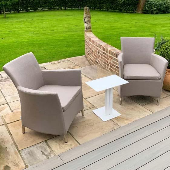 Lennart 2 Seater Conversation Set