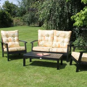 Mcgruder 4 Seater Sofa Set