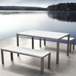 Modern 6 Seater Dining Set