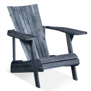 Ridge Wood Adirondack Chair