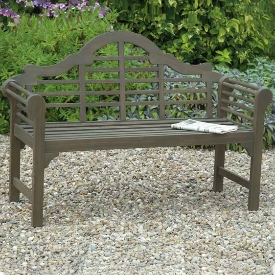 Shepha Wooden Bench