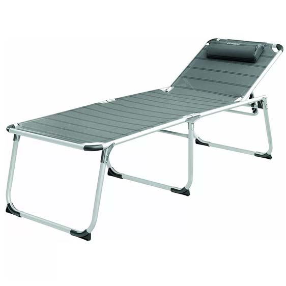Sinegal Reclining Sun Lounger