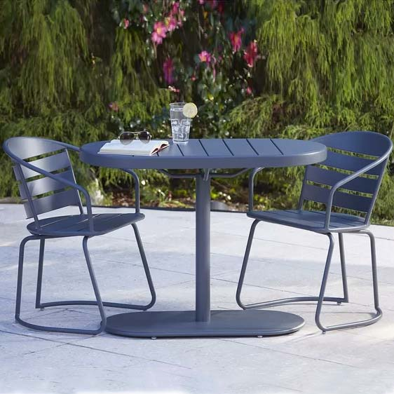 Winters 3 Piece Bistro Set